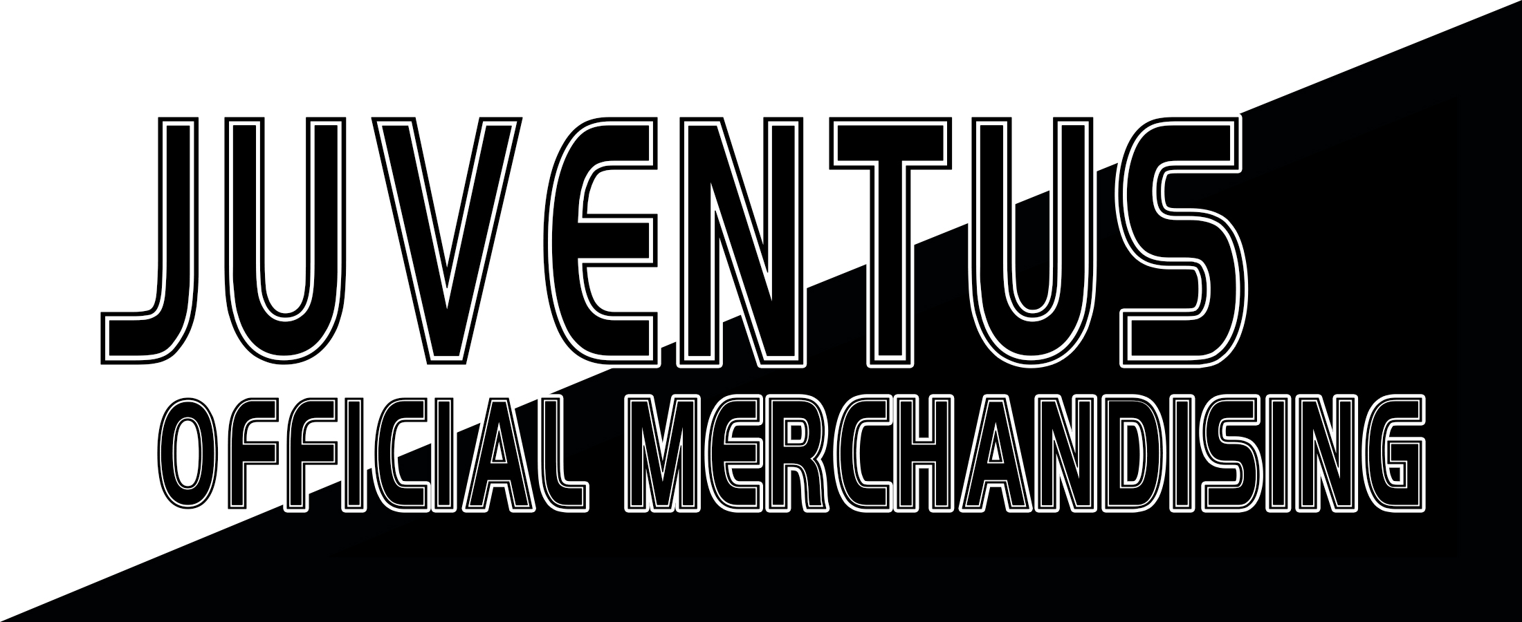 JUVENTUS OFFICIAL MERCHANDISING